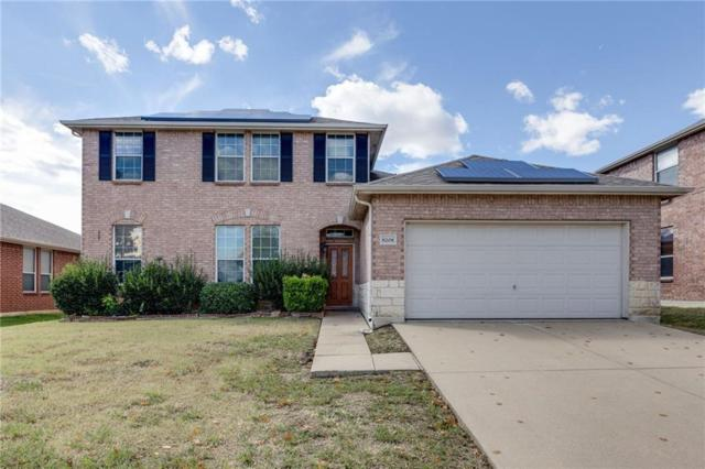 8208 Atherton Street, Arlington, TX 76002 (MLS #13966477) :: The Chad Smith Team