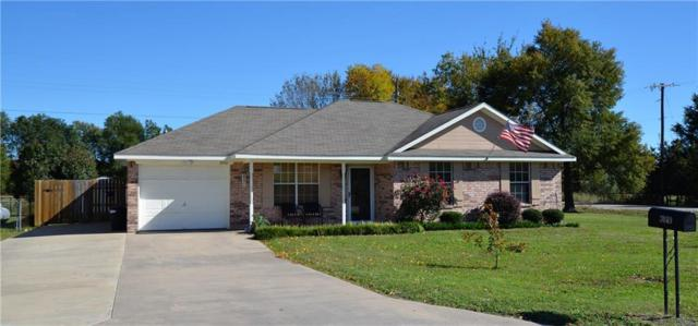 3049 Monroe Street, Commerce, TX 75428 (MLS #13966500) :: RE/MAX Town & Country