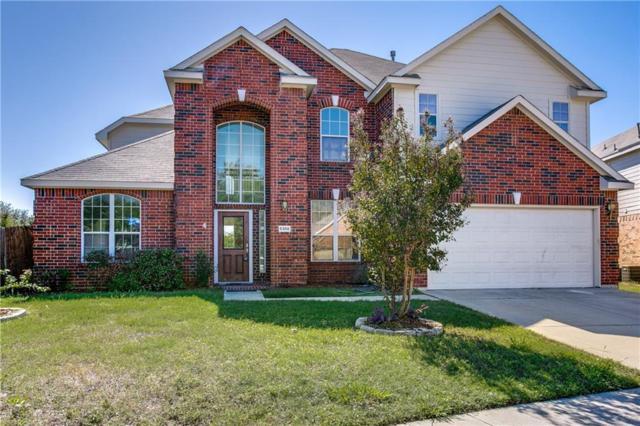 5356 Elmdale Drive, Watauga, TX 76137 (MLS #13966547) :: Magnolia Realty