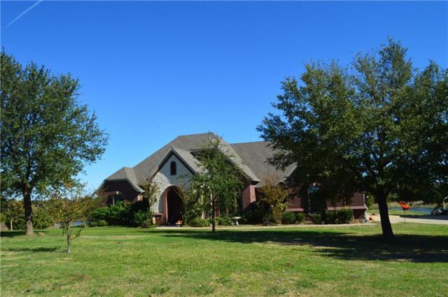 749 County Road 4246, Bonham, TX 75418 (MLS #13966552) :: RE/MAX Town & Country