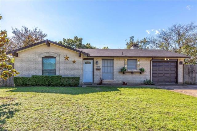 418 Kelly Court, Duncanville, TX 75137 (MLS #13966555) :: RE/MAX Town & Country