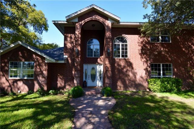 500 Fm 574, Goldthwaite, TX 76844 (MLS #13966563) :: Robbins Real Estate Group