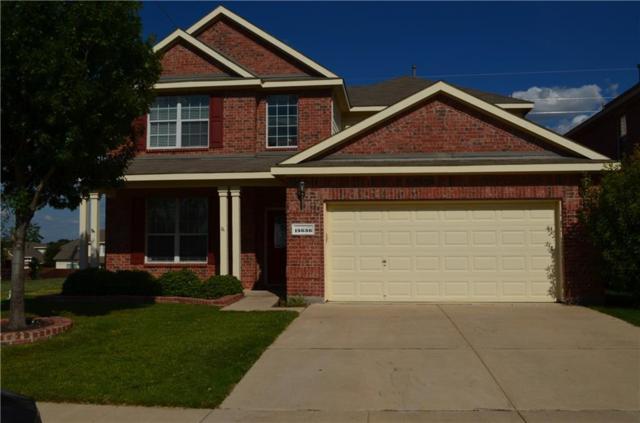 15636 Gatehouse Drive, Fort Worth, TX 76262 (MLS #13966586) :: RE/MAX Pinnacle Group REALTORS