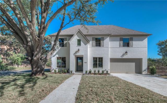 7303 Coronado Avenue, Dallas, TX 75214 (MLS #13966602) :: Magnolia Realty