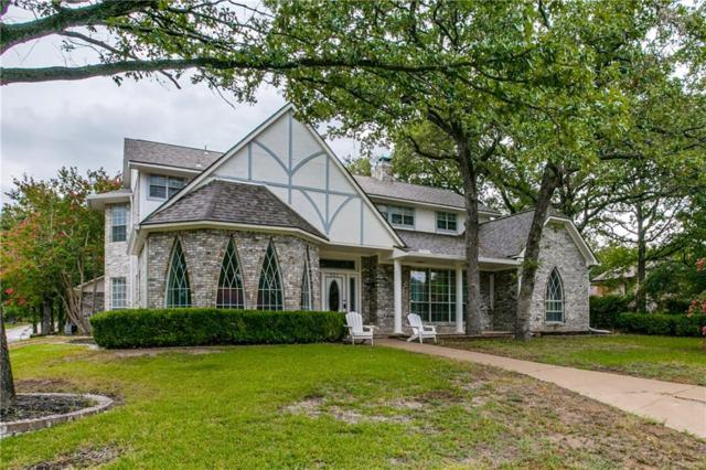 921 Beverly Court, Lewisville, TX 75067 (MLS #13966613) :: Real Estate By Design