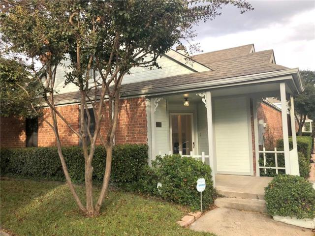 3151 Royal Lane, Dallas, TX 75229 (MLS #13966619) :: RE/MAX Town & Country