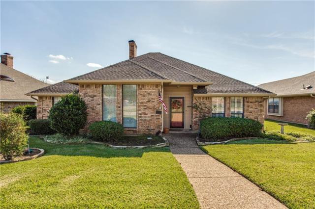 1402 Elizabeth Drive, Carrollton, TX 75007 (MLS #13966623) :: RE/MAX Town & Country