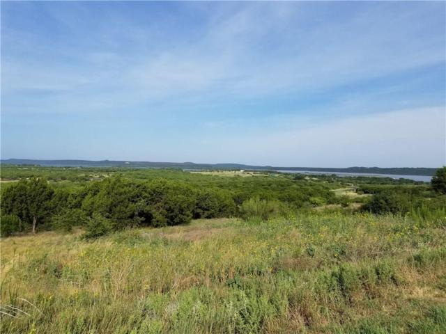73 Canyon Wren, Graford, TX 76449 (MLS #13966624) :: The Chad Smith Team