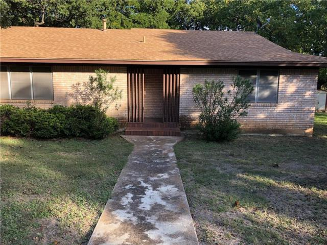 816 Bell Street, Hamilton, TX 76531 (MLS #13966659) :: RE/MAX Town & Country
