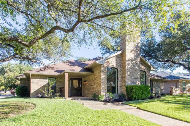 6807 Robin Willow Court, Dallas, TX 75248 (MLS #13966660) :: Magnolia Realty