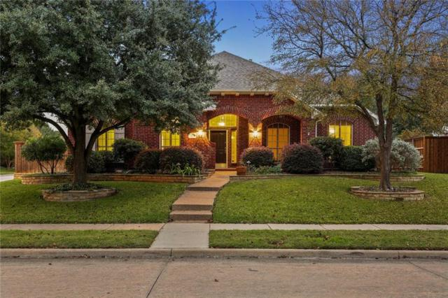 3305 Mason Drive, Plano, TX 75025 (MLS #13966665) :: RE/MAX Pinnacle Group REALTORS