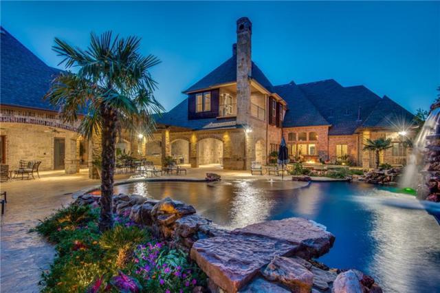 1613 Carruth Lane, Southlake, TX 76092 (MLS #13966666) :: North Texas Team | RE/MAX Lifestyle Property