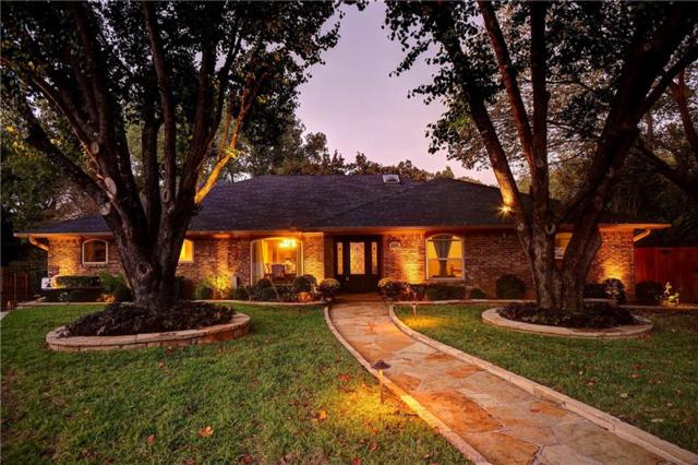 3020 Hillcrest Court, Grapevine, TX 76051 (MLS #13966676) :: RE/MAX Town & Country