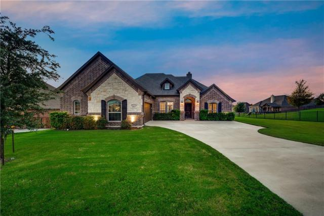 10837 Owl Creek Drive, Fort Worth, TX 76179 (MLS #13966679) :: RE/MAX Town & Country