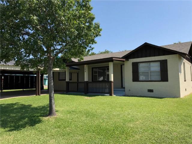 105 Benton, Nocona, TX 76255 (MLS #13966688) :: The Real Estate Station