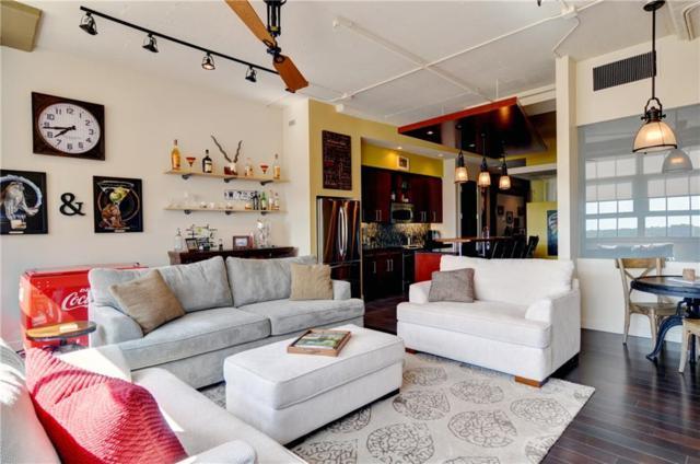 2600 W 7th Street #2514, Fort Worth, TX 76107 (MLS #13966701) :: North Texas Team | RE/MAX Lifestyle Property