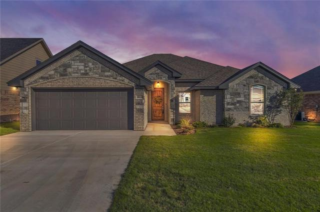 811 Acadia Court, Tolar, TX 76476 (MLS #13966710) :: RE/MAX Town & Country