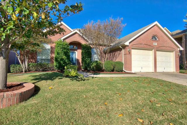 8349 Everglades Circle, Fort Worth, TX 76137 (MLS #13966714) :: The Chad Smith Team