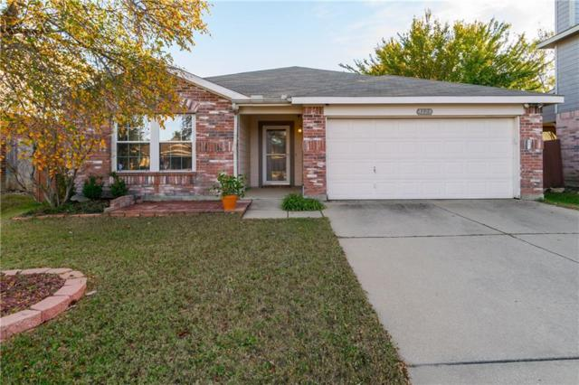 4124 Majestic Court, Fort Worth, TX 76244 (MLS #13966716) :: RE/MAX Town & Country