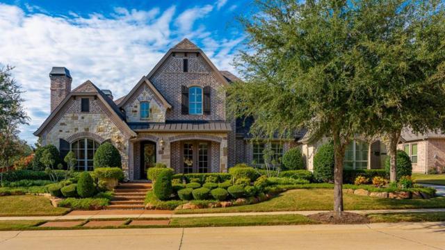8415 Canyon Crossing, Lantana, TX 76226 (MLS #13966732) :: The Real Estate Station