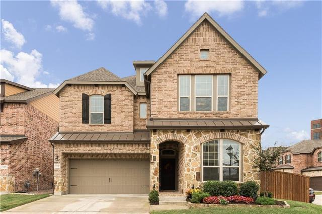 1131 Alpine Drive, Richardson, TX 75080 (MLS #13966733) :: Baldree Home Team