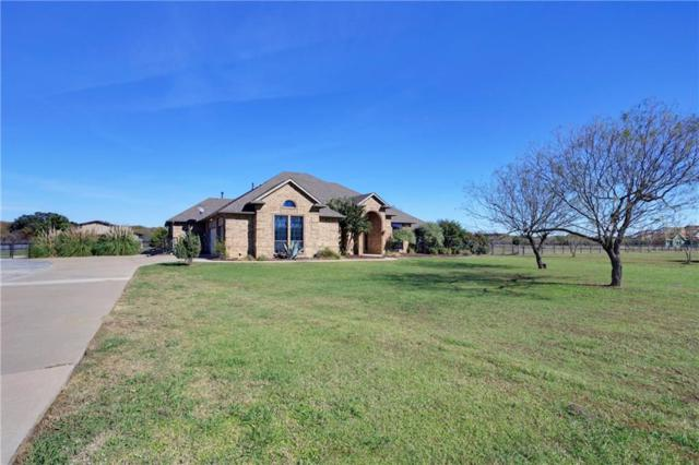 185 Branding Iron Court, Royse City, TX 75189 (MLS #13966778) :: The Rhodes Team