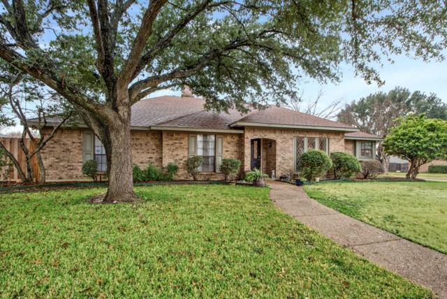 2302 Acacia Street, Richardson, TX 75082 (MLS #13966798) :: Kimberly Davis & Associates