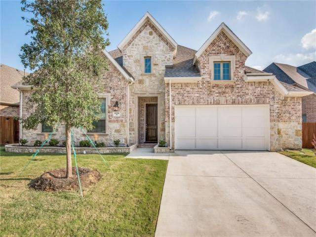 4216 Round Valley Lane, Fort Worth, TX 76262 (MLS #13966837) :: RE/MAX Town & Country
