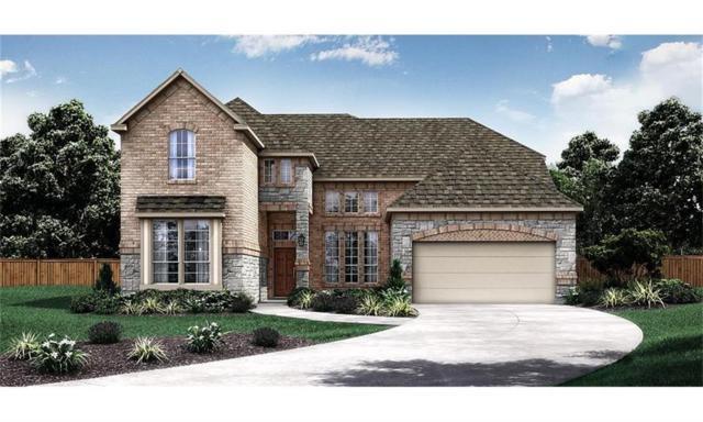 3120 Westminster Drive, Prosper, TX 75078 (MLS #13966839) :: Real Estate By Design