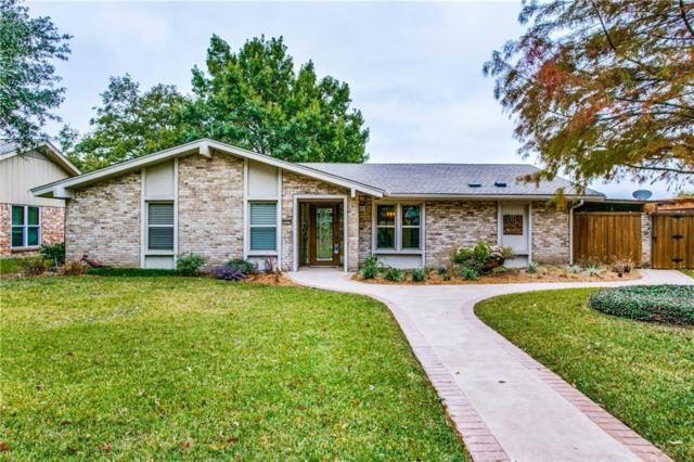 807 Pleasant Valley Lane, Richardson, TX 75080 (MLS #13966882) :: RE/MAX Town & Country