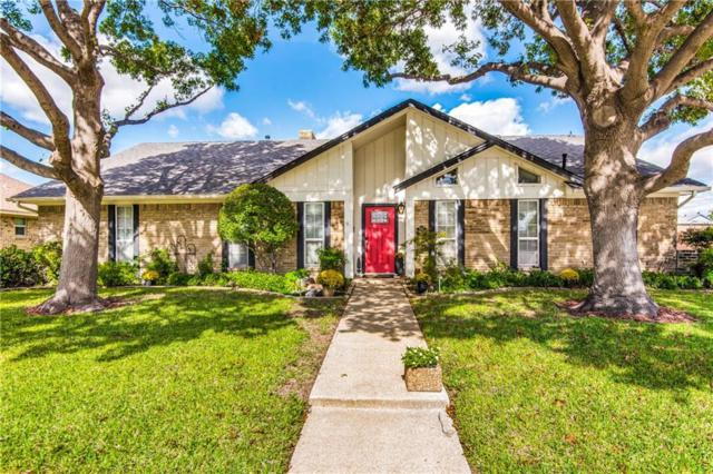 1000 Oxfordshire Drive, Carrollton, TX 75007 (MLS #13966913) :: RE/MAX Town & Country