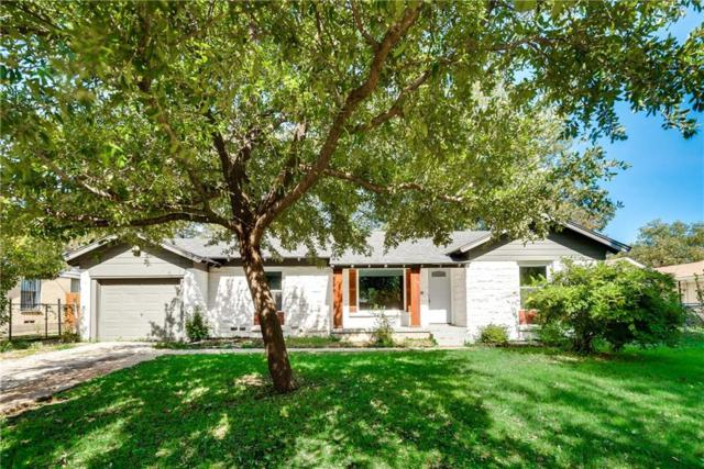 6239 Parkdale Drive, Dallas, TX 75227 (MLS #13966921) :: RE/MAX Town & Country