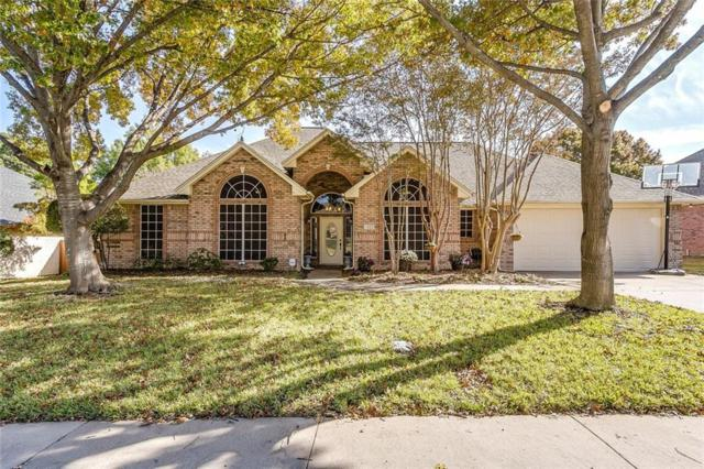 413 Arbor Lawn Drive, Burleson, TX 76028 (MLS #13966993) :: Potts Realty Group