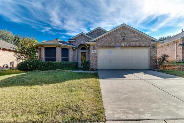 3008 Alcove Lane, Corinth, TX 76210 (MLS #13967004) :: RE/MAX Town & Country