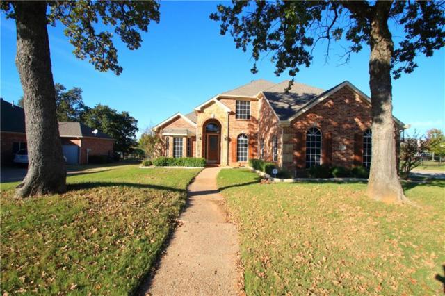 1209 Indian Lake Trl, Corinth, TX 76210 (MLS #13967024) :: Real Estate By Design
