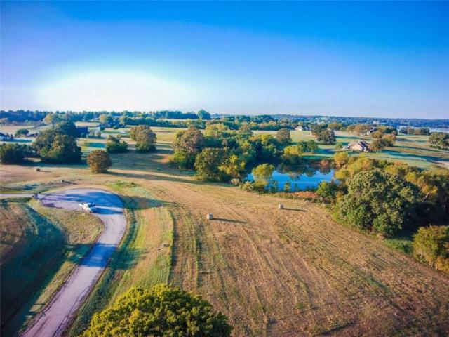 2.5-ac Clear View Court, Athens, TX 75752 (MLS #13967038) :: The Heyl Group at Keller Williams