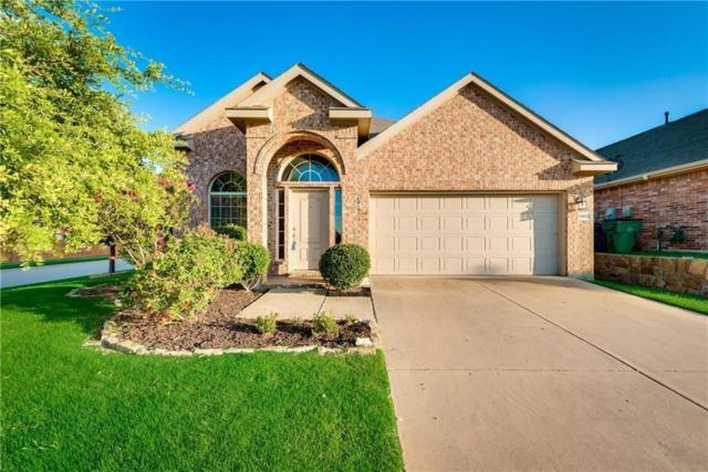 5901 Wilford Drive, Mckinney, TX 75070 (MLS #13967054) :: RE/MAX Town & Country