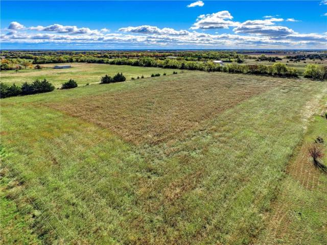 159-A Country Place Lane, Van Alstyne, TX 75495 (MLS #13967084) :: The Heyl Group at Keller Williams