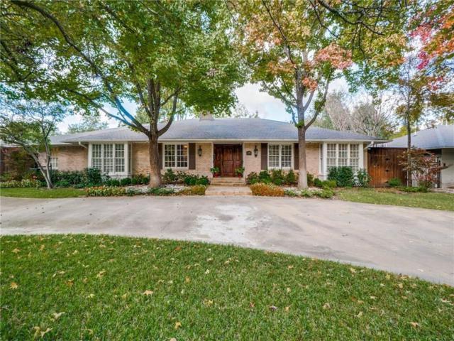 4639 Nashwood Lane, Dallas, TX 75244 (MLS #13967106) :: Magnolia Realty