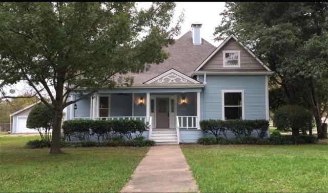 101 Lizzie Lane, Savoy, TX 75479 (MLS #13967107) :: Baldree Home Team