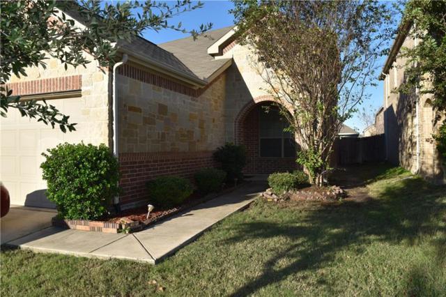 9049 Sun Haven Way, Fort Worth, TX 76244 (MLS #13967122) :: Frankie Arthur Real Estate