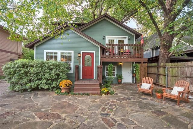 8707 Eustis Avenue, Dallas, TX 75218 (MLS #13967132) :: Magnolia Realty