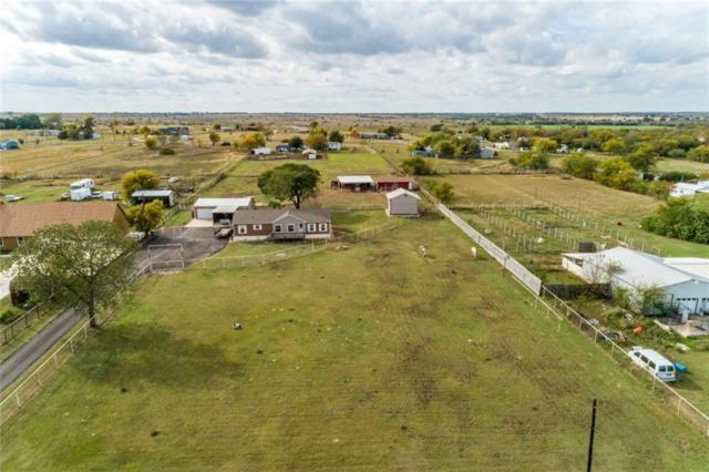 14507 Nightingale Lane, Haslet, TX 76052 (MLS #13967135) :: RE/MAX Town & Country