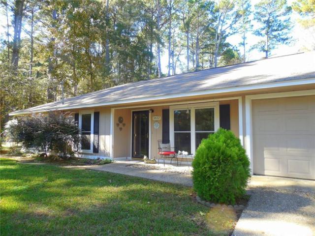1612 Morningside Trail, Hideaway, TX 75771 (MLS #13967154) :: Magnolia Realty