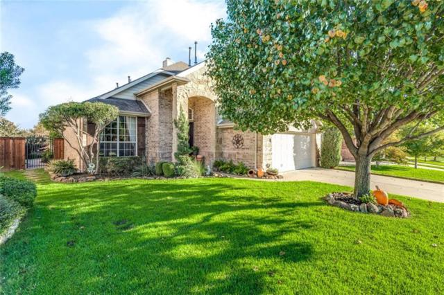 203 Park Haven Boulevard, Euless, TX 76039 (MLS #13967184) :: RE/MAX Town & Country