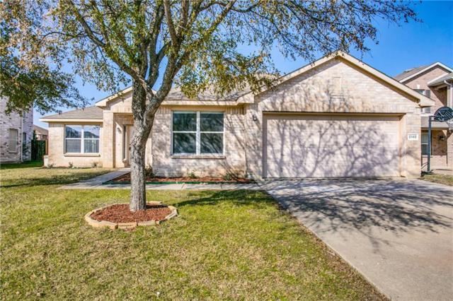 2140 La Salle Trail, Grand Prairie, TX 75052 (MLS #13967187) :: Magnolia Realty