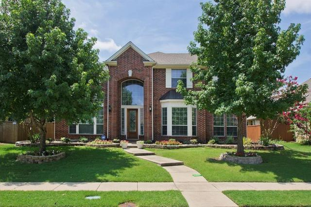 1606 Harvest Glen Drive, Allen, TX 75002 (MLS #13967198) :: RE/MAX Town & Country