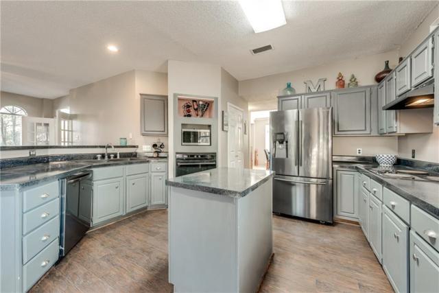 2301 Bent Brook Drive, Mesquite, TX 75181 (MLS #13967252) :: Magnolia Realty