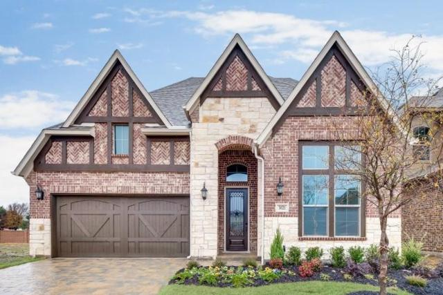 3021 Deansbrook Drive, Plano, TX 75093 (MLS #13967262) :: RE/MAX Town & Country