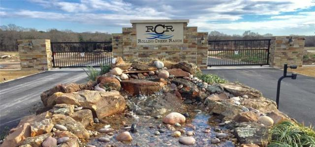 8005 Ava Grace Court, Granbury, TX 76049 (MLS #13967269) :: The Mitchell Group